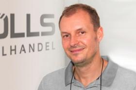 Inhaber Guido Krölls, seit über 10 Jahren im Schmuckhandel tätig