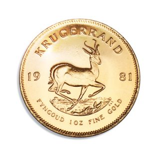Goldankauf von Goldmünzen aus dem Deutschen Reich