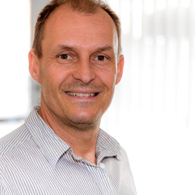 Inhaber Guido Krölls