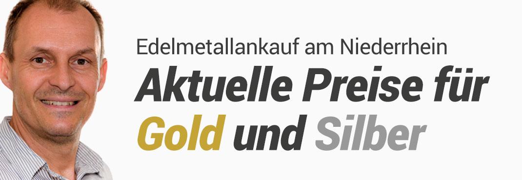 Edelmetallhandel Krölls. Goldankauf mit aktuellen Preisen