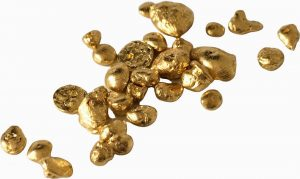 Goldnuggets