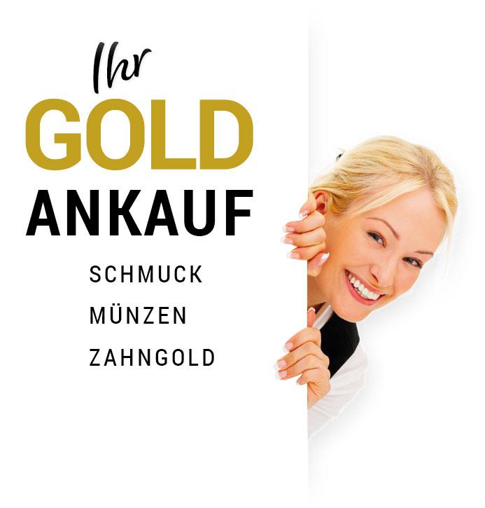 Goldschmuck liegt auf Geldscheinen